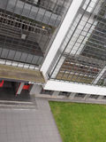 Bauhaus Dessau Royalty-vrije Stock Afbeelding