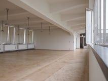 Bauhaus Dessau Royalty-vrije Stock Afbeeldingen
