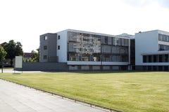 Bauhaus Dessau Imagen de archivo