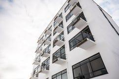 Bauhaus Dessau Royalty Free Stock Photos