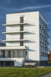 Bauhaus Dessau. Royalty Free Stock Photography
