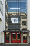 Bauhaus Dessau. Stock Photography