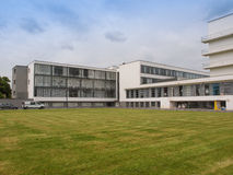 Bauhaus Dessau Stock Photography