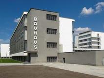 Bauhaus, Dessau Stock Photos