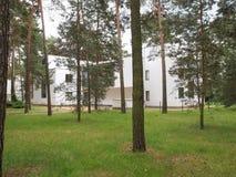 Bauhaus Meisterhaeuser Royalty Free Stock Image