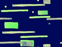 Bauhaus Seamless Pattern. stock images