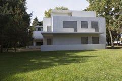 Bauhaus settlement Royalty Free Stock Image