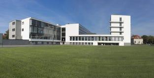 Bauhaus Total Royalty Free Stock Photography