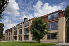 Bauhaus-Universität Weimar Lizenzfreie Stockfotos