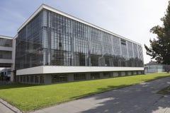 Bauhaus wing 2 Royalty Free Stock Image