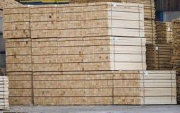 Bauholz Stockbilder