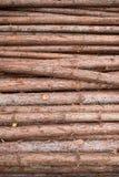 Bauholzbeschaffenheit Stockbild