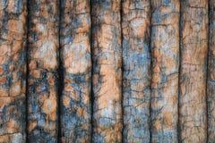 Bauholzhintergrund Stockfotos