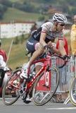 Bauke Mollema  Tour de France 2015 Royalty Free Stock Photography