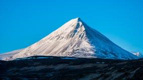 Baula, Islanda fotografie stock