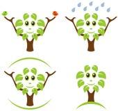 Baum. Lizenzfreie Stockfotografie