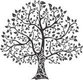 Baum 2 Vektor Abbildung
