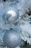 Baum-Beleuchtung Stockbilder