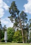 Baum der Einheit der Nation Stockfoto