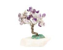 Baum des Glückes Lizenzfreies Stockbild