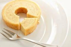 Baumkuchen Stock Images