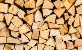 Baummuster mit hölzerner Beschaffenheit Lizenzfreie Stockbilder