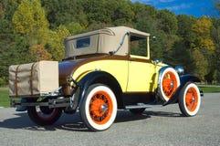 Baumuster 1931 Stockfoto