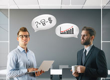 Baumuster 3D Lizenzfreies Stockfoto