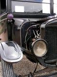 Baumuster T Stockbild