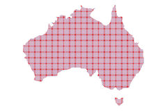 Baumwolle Australien lizenzfreie stockbilder