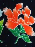Baumwolle Thailand Stockbild