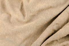 Baumwollhintergrund Stockfoto