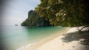 Baunti island Royalty Free Stock Images