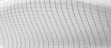 Bauplatten-Zusammenfassungslinien in der Architektur lizenzfreies stockfoto