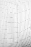 Bauplatten-Zusammenfassungslinien in der Architektur lizenzfreies stockbild