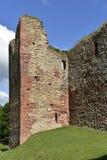 Bauska Castle, Latvia, North Europe Royalty Free Stock Photography