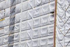 Baustelle bei Museumsinsel in Berlin Lizenzfreie Stockfotos