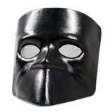 Bauta - la mascherina veneziana tradizionale Fotografia Stock Libera da Diritti