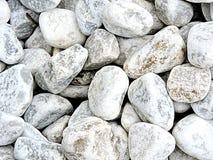 Bautiful morza kamienie jako tło lub wzór Obraz Royalty Free