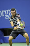 Bautista Agut Spain (2) Royalty Free Stock Images