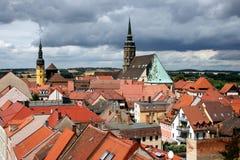 Bautzen Stock Image