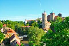 Bautzen Stockfotografie