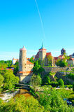 Bautzen Lizenzfreies Stockbild