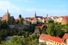 Bautzen, Alemania Fotografía de archivo