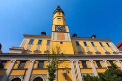 Bautzen (Budysin), Germany Stock Photography