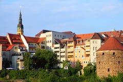 Bautzen, Deutschland Lizenzfreie Stockfotos