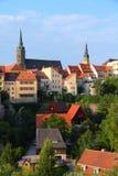 Bautzen, Germany Stock Photo