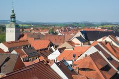 Bautzen,Germany Stock Image