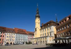 Bautzen, Germany Stock Image