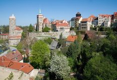 Bautzen, Germany Royalty Free Stock Photos